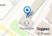Отдел МВД России по Вологодскому муниципальному району на карте