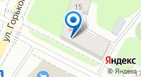 Компания Все двери на карте