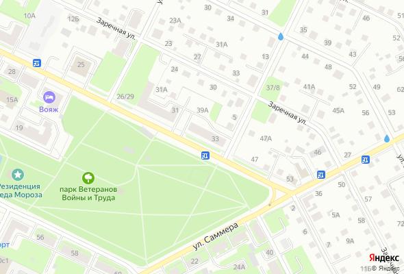 ЖК Резиденция парк