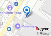 СТРОЙОПТ-СОЧИ на карте