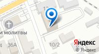 Компания Пожарная часть №13 на карте