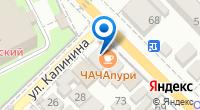 Компания Засорчик на карте