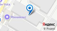 Компания СтройОпт на карте