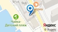Компания У Гаяны на карте
