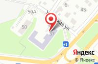 Схема проезда до компании РАДИ в Ярославле