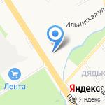 Яржилсервис на карте Ярославля