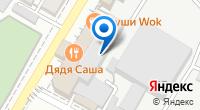 Компания Скания Сервис на карте