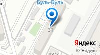 Компания АВСК на карте