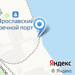 Техстройинформ на карте Ярославля