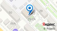Компания Трейд-Комфорт на карте
