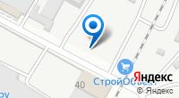 Компания Центр Строительной Комплектации на карте