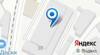 Компания Фабрика дышащих окон на карте