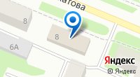 Компания Аммонит на карте