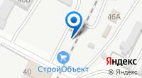 Компания МЕТКОМПЛЕКТ на карте