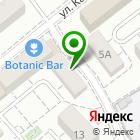 Местоположение компании СофтСервисЮг