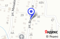 Схема проезда до компании ПОКРОВСКИЙ МОЛИТВЕННЫЙ ДОМ в Новошахтинске