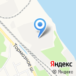 ЭкоТехнологии на карте Ярославля