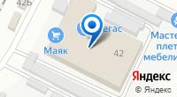 Компания Пищевые Технологии на карте