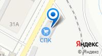 Компания Сталепромышленная компания на карте