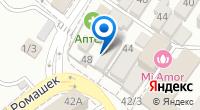 Компания Уральский Завод Камня-Юг на карте