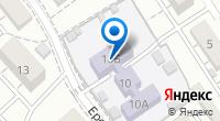 Компания Детский сад №92 на карте