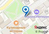 Научная библиотека Кавказского заповедника на карте