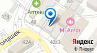 Компания ДЕЛЬТА СНАБЖЕНИЕ на карте