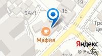 Компания Телеком сервис+Безопасность на карте