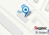 Сочитеплоэнерго, МУП на карте