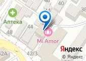 Газпром межрегионгаз Краснодар на карте