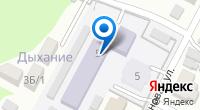 Компания Детский сад №53 на карте