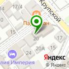 Местоположение компании Элемент