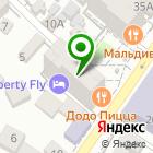Местоположение компании РЕАЛИТИ