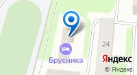 Компания Теплолюкс на карте