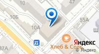 Компания компьютерный центр икс-про на карте