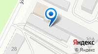 Компания Магнум на карте