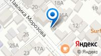 Компания Сочитехсервис на карте
