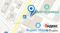 Компания Магазин пива на Петрозаводской на карте