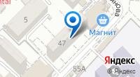Компания Авто-Партнёр на карте