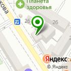 Местоположение компании IQOS