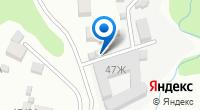 Компания Авто АВС на карте