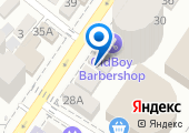 ЭККМ-Сервис на карте