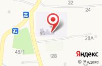 Схема проезда до компании Школа №33 в Нижегородской