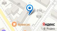 Компания Элка на карте
