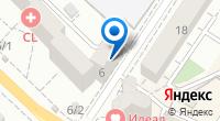 Компания Нотариус Тиховодов А.И. на карте