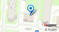 Компания Восточный Экспресс на карте