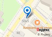 Магазин эротических товаров на карте