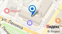 Компания Адлерский почтамт на карте