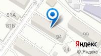 Компания Формула на карте