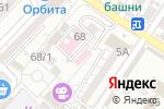 Схема проезда до компании Магазин разливного пива в Сочи
